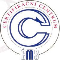 Certifikace ČMS